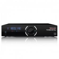 REDLİNE TS-4000 HEVC HD