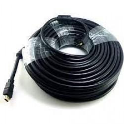 30 Metre Erkek - Erkek Hdmı Kablo