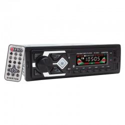 Everton RT-6004 Bluetoothlu USB/SD/FM/AUX/BT MP3 Çalarlı Mekaniksiz Oto Teyp