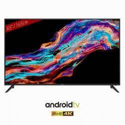 REDLİNE 65 İNÇ 165 EKRAN FULL ANDROİD FULL HD LED TV