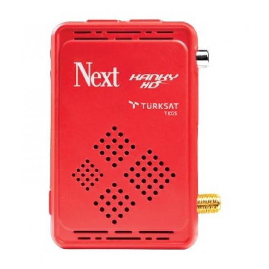 Next Kanky Full Hd Yeni Uydu Alıcı