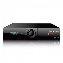 Redline G-140 KASALI HD