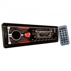 Everton RT-6019 Bluetoothlu USB/SD/FM/AUX/BT MP3 Çalarlı Mekaniksiz Oto Teyp
