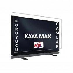 32 İNÇ 82 EKRAN - KAYA MAX TV EKRAN KORUYUCU / EKRAN KORUMA CAMI
