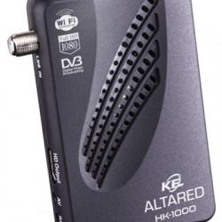 ALTARED HK-1000 HD UYDU CİHAZI