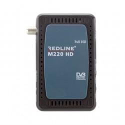 Redline M220 HD Plus