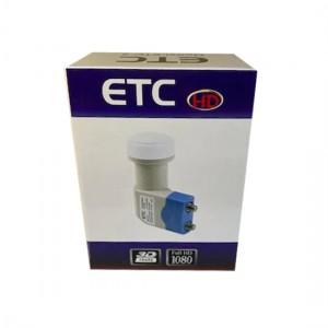 ETC Full HD 2'Lİ LNB