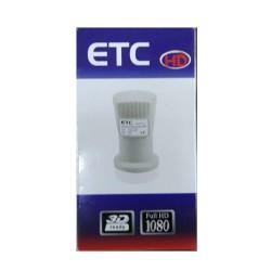 ETC Full HD TEKLİ LNB