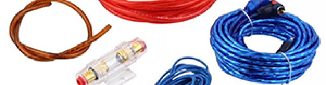 Bağlantı Kabloları