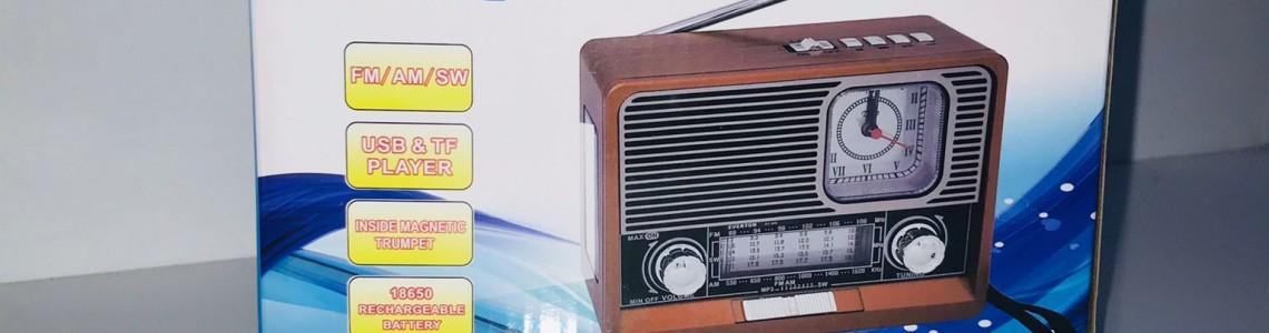 Orta Boy Nostalji Radyo