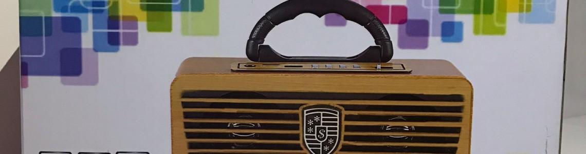 Büyük Boy Nostalji Radyo