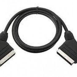 scart scart kablo